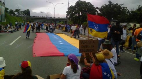 Caracas 15 may 20173