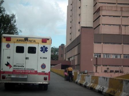 15 días de agonía sufrió María Fernanda Lugo