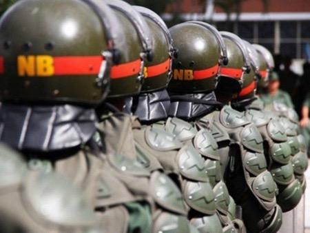 El asalto al pelotón comandado por Óscar Pérez — Operación Génesis