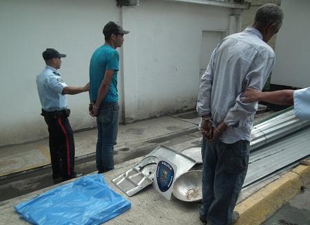 El caso fue remitido a la Fiscalía Tercera del Ministerio Público. Foto: Irbel Useche