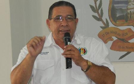 Concejal José Morales