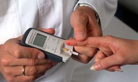 Tratamientos para diabéticos están muy costosos. Foto: Deisy Peña