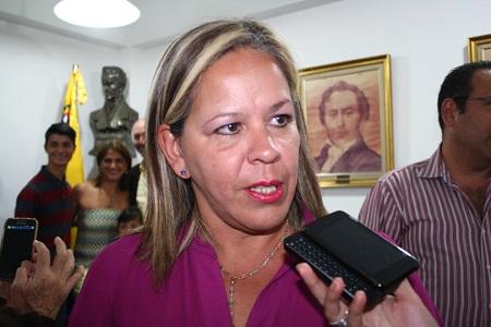María Alejandra Lopez