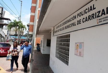 Jiménez: El Sistema Integrado de Información Policial (Siipol) arrojó un solicitado por el delito de violencia de género desde 2015