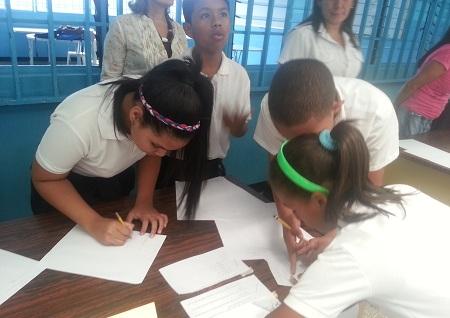 Más de 7 mil niños y jóvenes mirandinos tienen garantizada su prosecución escolar