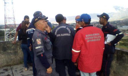 Fueron ubicadas las nueve personas extraviadas en El Ávila