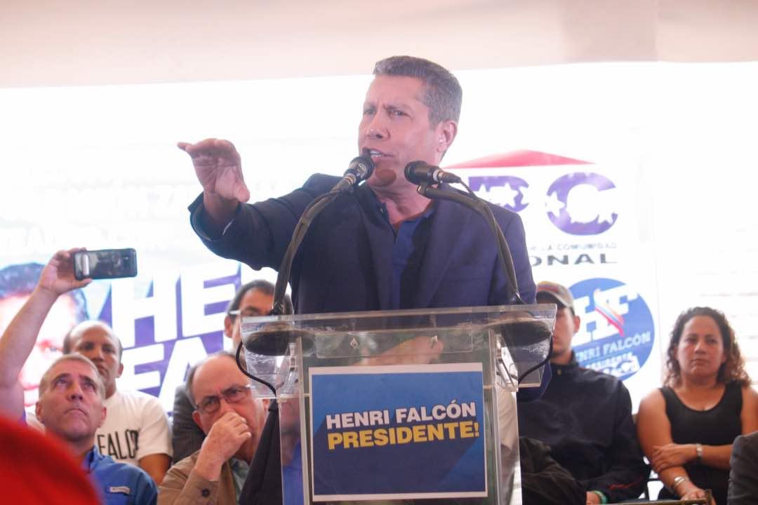 La MUD llama la los venezolanos a no participar en las elecciones