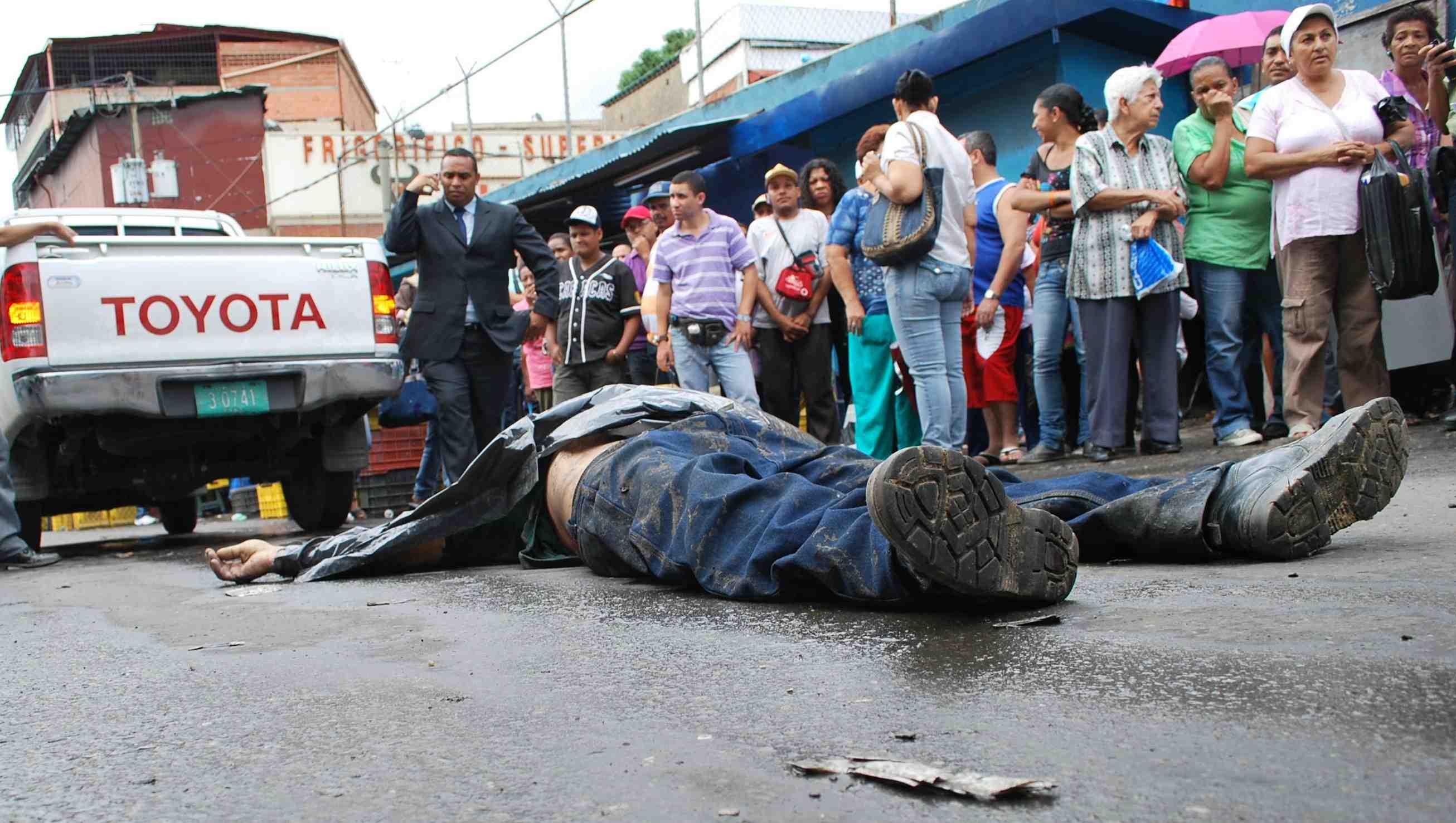 diciembre en venezuela: