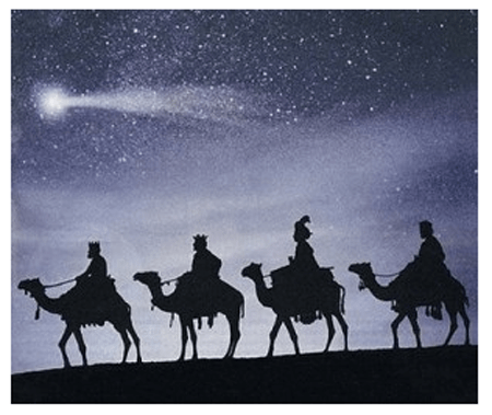 Artabán: ¿el cuarto Rey Mago? - La Voz