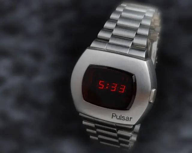 Los Relojes Digitales Cambiaron La Forma De Ver La Hora