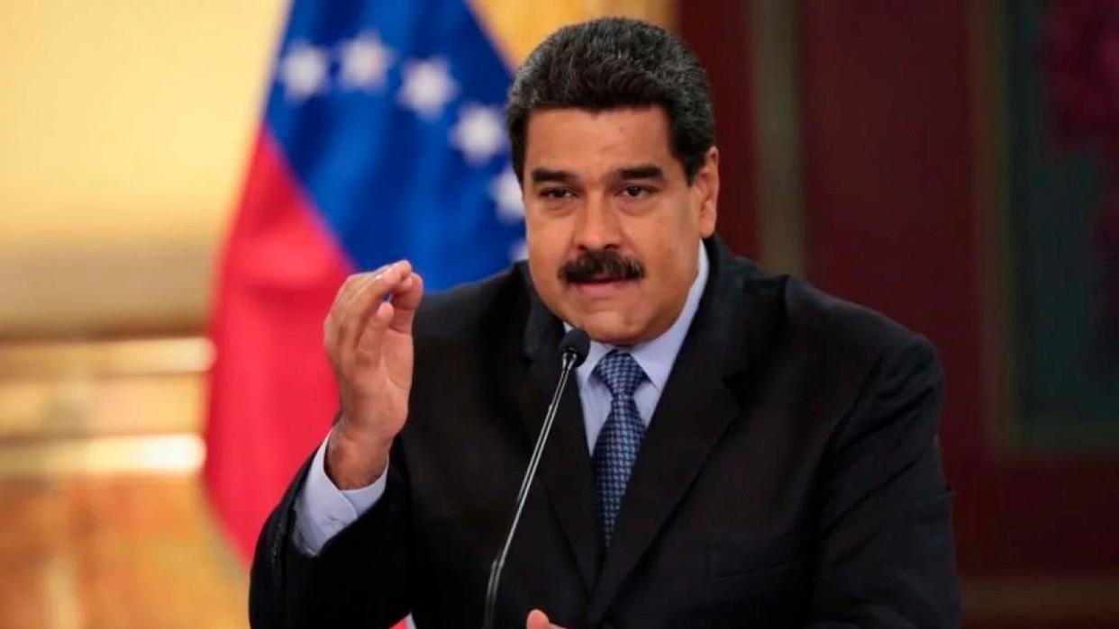 Gobierno de Trump acusa a Maduro de narcoterrorismo y ofrece US$ 15 millones de recompensa