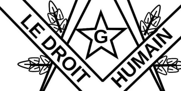 derecho humano masonería
