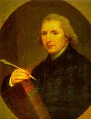 Lorenzo Hervás y Panduro (Horcajo de Santiago, 1735 - Roma, 1809), jesuita, lingüista y filólogo