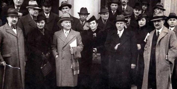 Los masones búlgaros y el rescate de los judíos en Bulgaria