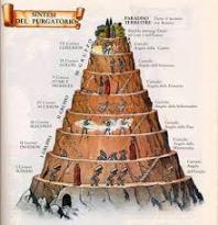 El Purgatorio de Dante