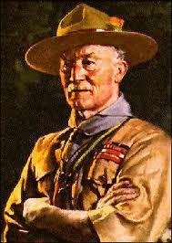 Robert Smith Baden Powell