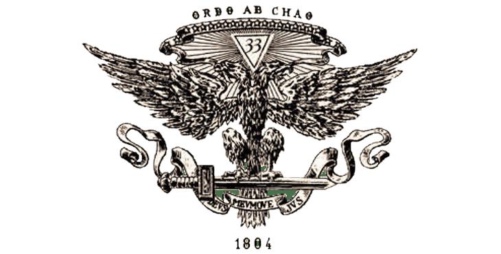 Resultado de imagen para orden y caos masoneria