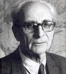 Dr. Levi Strauss