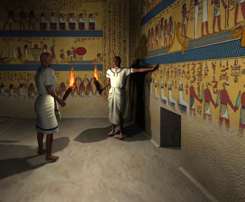 Image result for foto iniciacion  egipcia