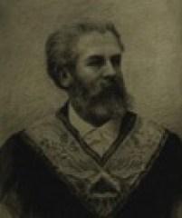 Georges Martin,Cofundador de la Masonería Mixta en 1893