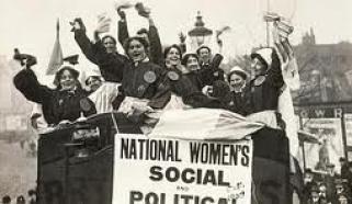 movimiento feminista