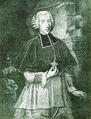 El Conde de Schaffgotsh
