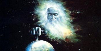 dios un estado de conciencia