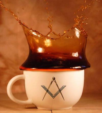 masones de cafe