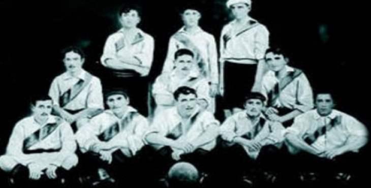 Orígenes masónicos de River Plate