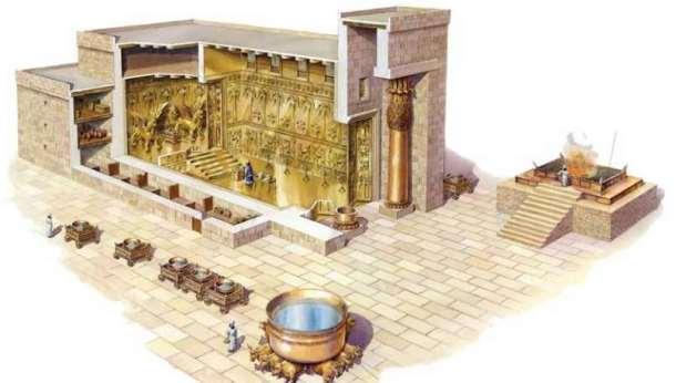 templo de solomon 1
