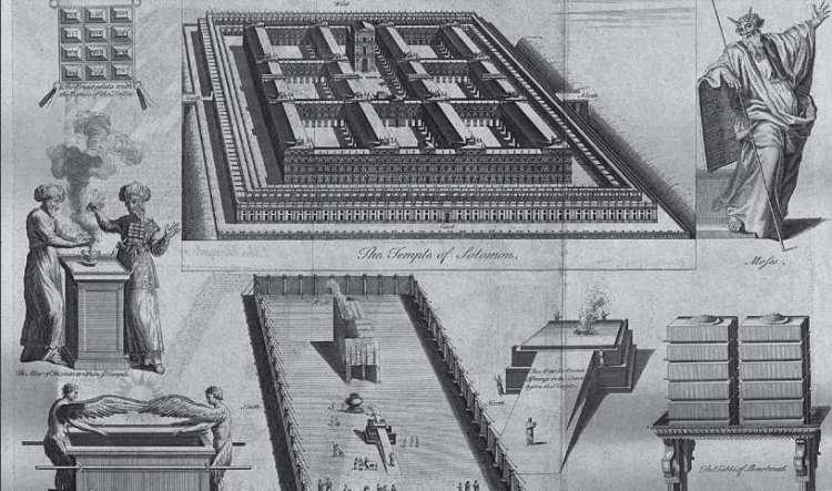 templo de solomon 7