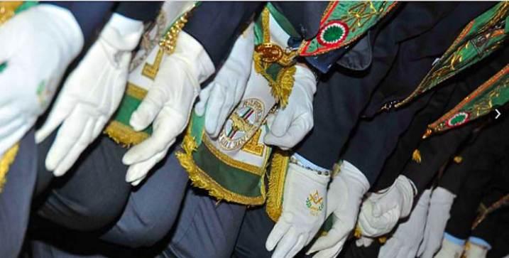 Masonería Italiana recurre a Estrasburgo la violación de intimidad