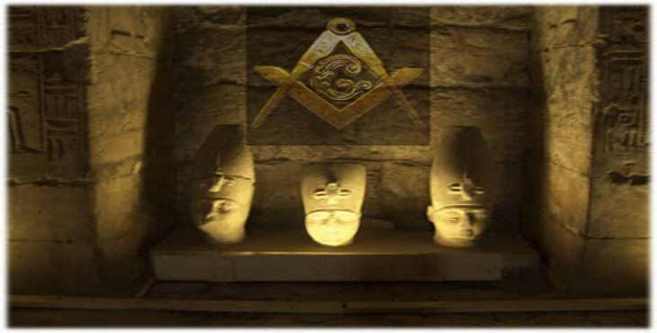 La filosofía de los Ritos Egipcios