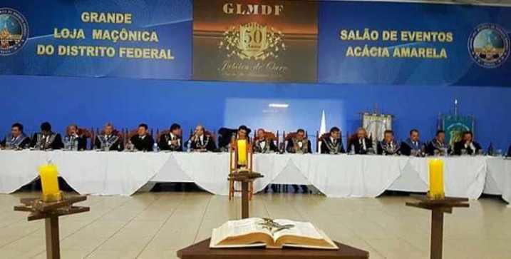 paella masonería brasil