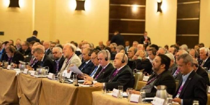La Masonería Mundial mira con preocupación el crecimiento de la masofobia en Italia