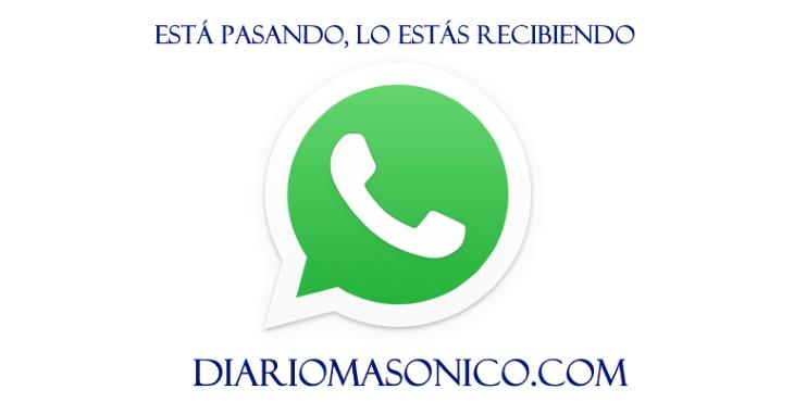 whatsapp-masoneria