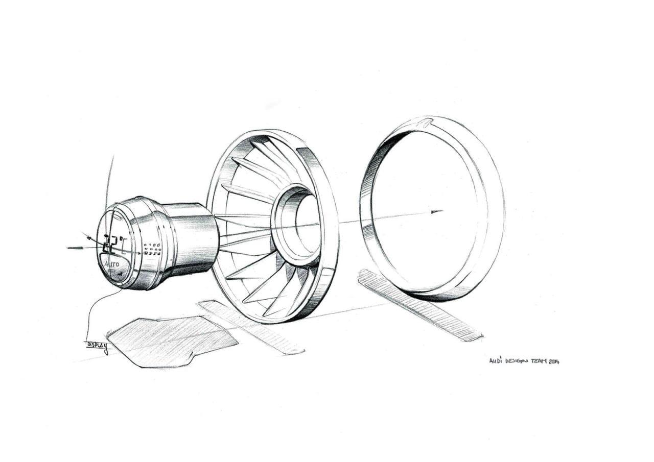 Audi Q4 Precios Prueba Ficha Tecnica Fotos Y Noticias