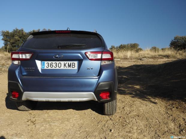 Subaru Xv Trasera  00005