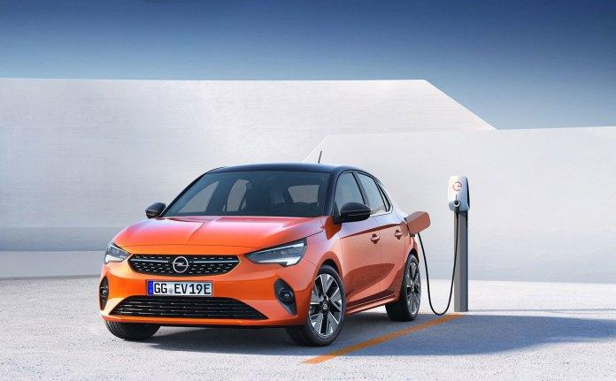 Opel Corsa 2019 Fotografias Filtradas 07