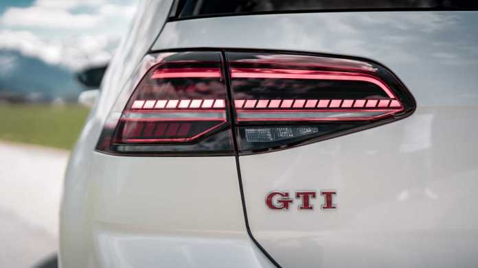 Volkswagen Golf Gti Tcr Tuning Abt Dm 8