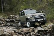 Land Rover Defender 2020 1 thumbnail