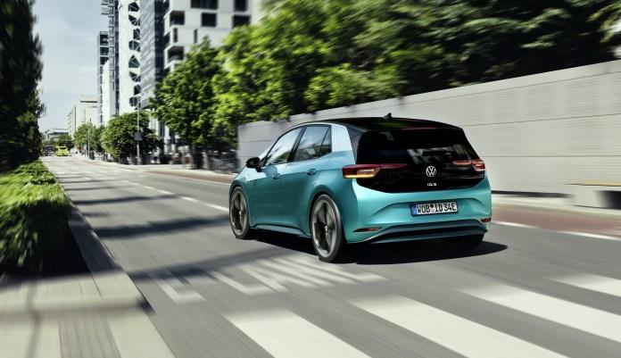 Volkswagen Id 3 2020 16