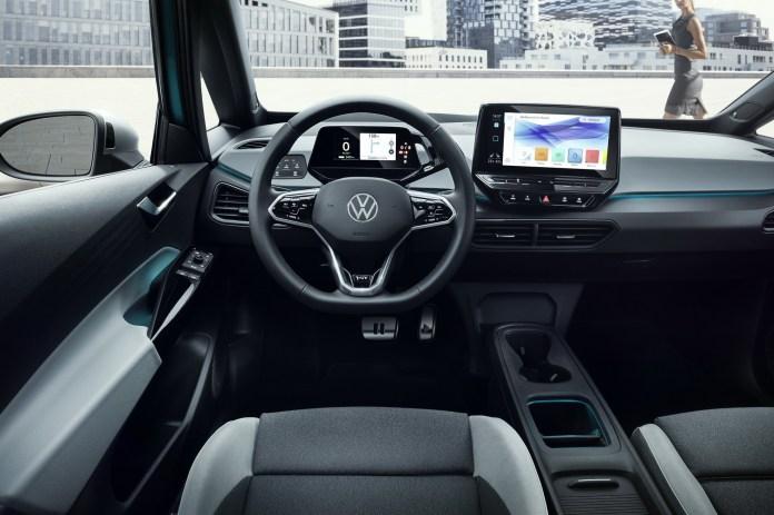 Volkswagen Id 3 2020 27