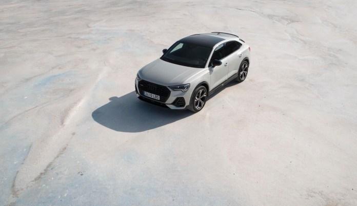 Audi Q3 Sportback 140