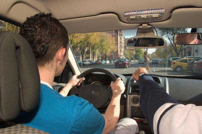 Dgt Examen De Conducir