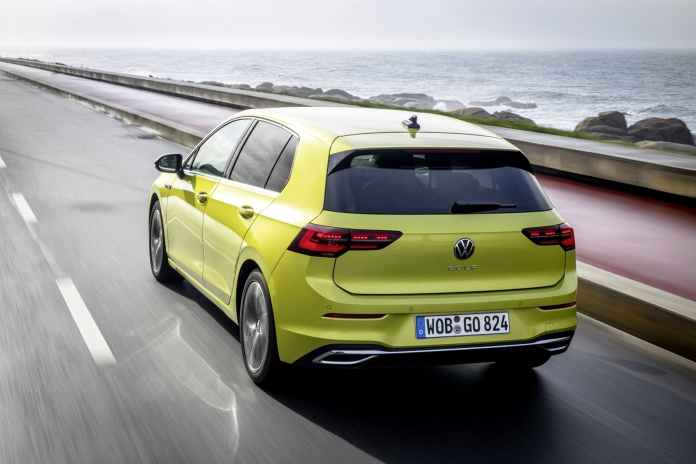 Volkswagen Golf 2020 1219 145