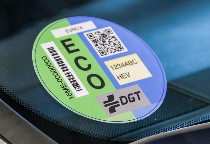 Diesel Segunda Mano Motores Etiqueta Eco