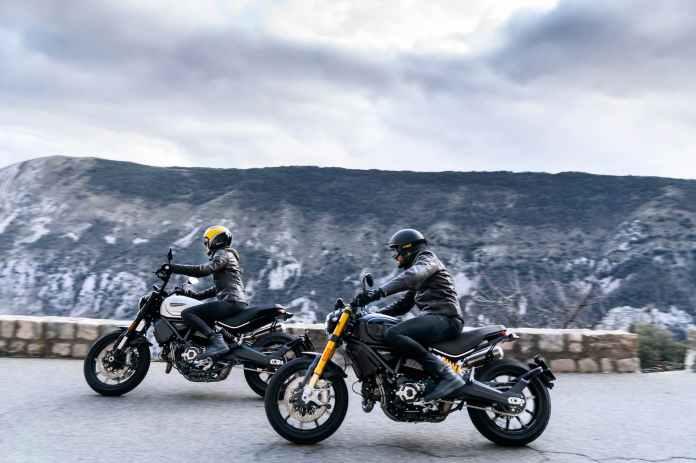 Ducati Scrambler Pro 06 Uc143864 High