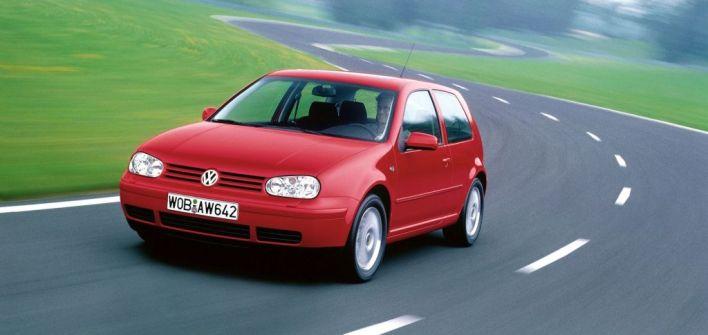 Fue el Volkswagen Golf Mk4 el coche con más opciones mecánicas y carrocerías? | Diariomotor