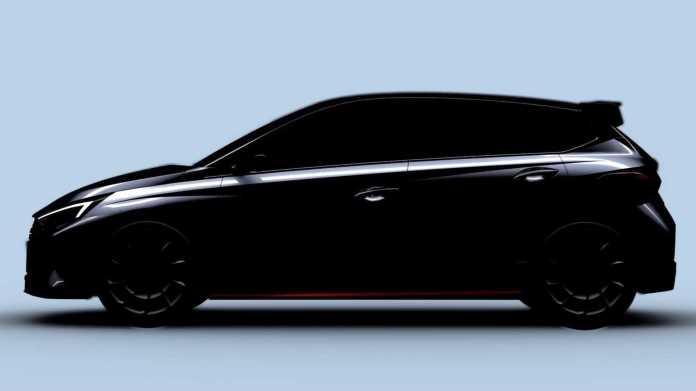 Hyundai I20 N Adelanto Dm 1